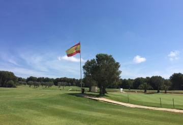 Golf course Santa Ponsa