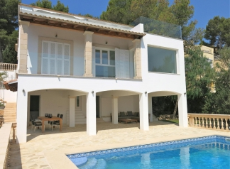 Property for Sale in Mallora Costa d'en Blanes ( C