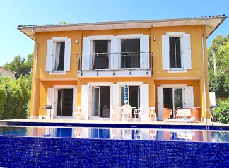 Property for Sale in Mallora Magalluf ( Calvi? )