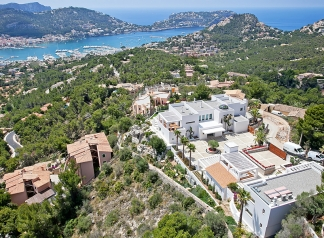 Property for Sale in Mallora Port d'Andratx ( Andr