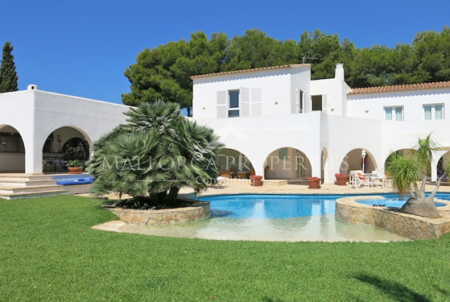 Property for Sale in Mallora Sol de Mallorca ( Cal