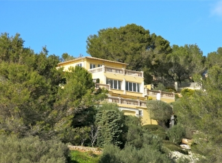 Property for Sale in Mallora Son Font ( Calvi? )