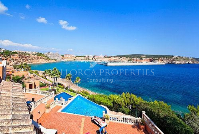 Property for Sale in Mallora Nova Santa Ponsa ( Ca
