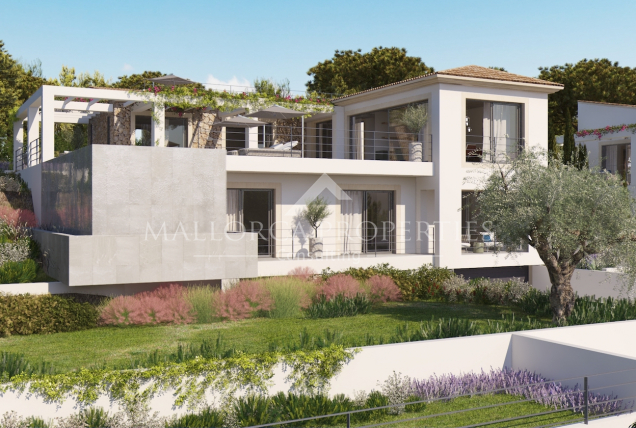 Property for Sale in Mallora Santa Ponsa ( Calvià