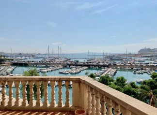 Property for Sale in Mallora Paseo Mar?timo ( Palm