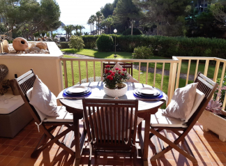 Property for Sale in Mallora Cala Vinyes ( Calvi?